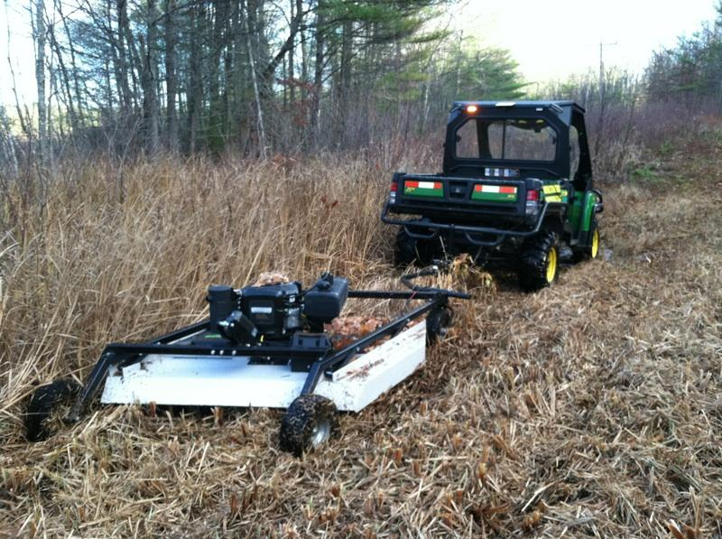 New Brush Cutter 2